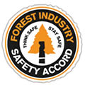 Landmarc renews membership with the  Forest Industry Safety Accord (FISA)