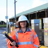 Women in Defence – Project Manager Liz Brooks on the unique estate Landmarc manages