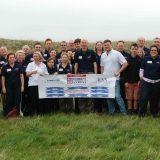 Landmarc supports Project Longstride walks in aid of veterans