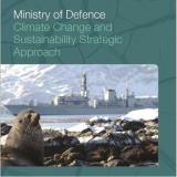 New MOD report on climate change and sustainability