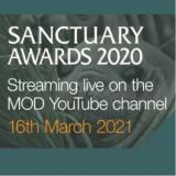 Commitment to sustainable construction recognised in MOD Sanctuary Awards